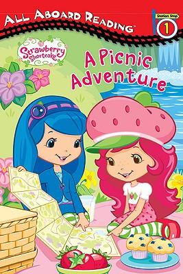 A Picnic Adventure By Gallo, Lisa/ Thomas, Laura (ILT)